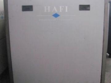 Zánovní šroubový kompresor HAFI V3-45L8